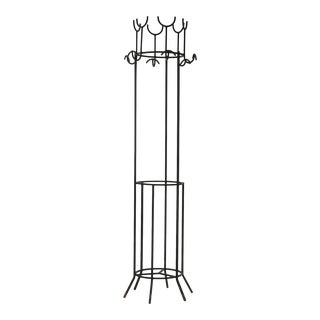 Coat Stand by Franco Campo and Carlo Graffi