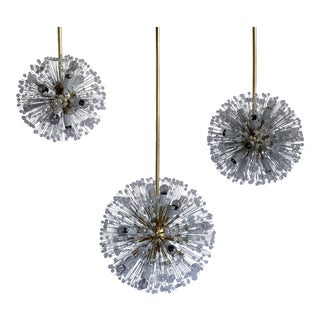 Kate Spade Sputniks Emil Stegner Replica - Set of 3 For Sale