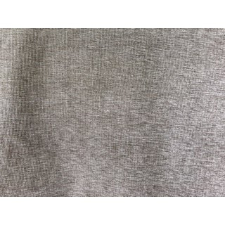 Rose Tarlow 'Highlands' Seal and Gray Fabric - 4+ Yards For Sale
