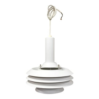 Lyskaer Danish Pendant Light