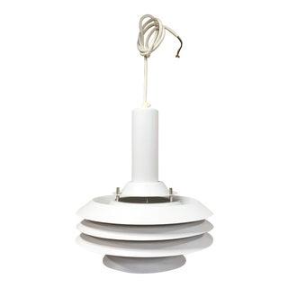 Lyskaer Danish Pendant Light For Sale