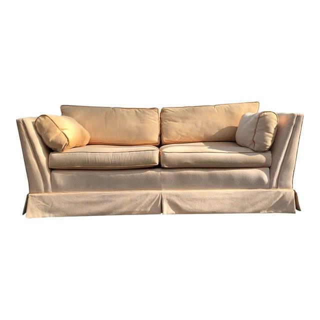 Superb 1960S Vintage Century Furniture Loveseat Uwap Interior Chair Design Uwaporg