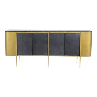 Erdos + Ko Home Gibson Sideboard For Sale