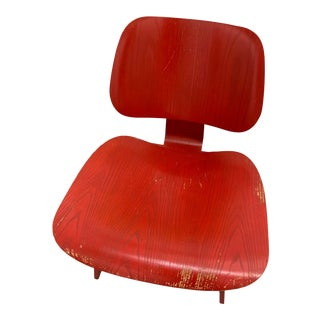 Charles Eames for Herman Miller Lcw Chair For Sale