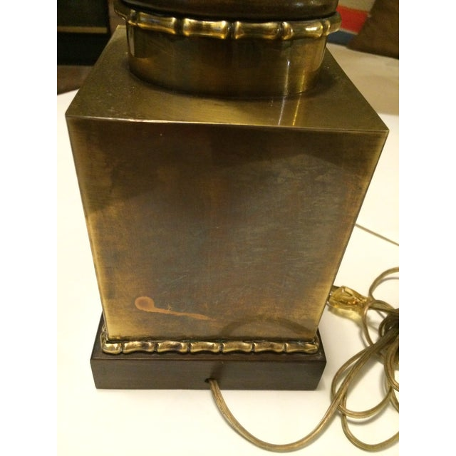 Frederick Cooper MCM Table Lamp - Image 7 of 7