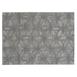 Stark Studio Rugs Contemporary New Oriental Tibetan Wool Rug - 10′ × 14′ Preview