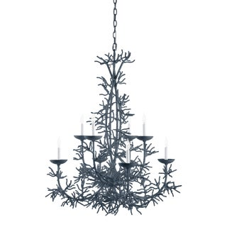 Calypso Chandelier, Hale Navy For Sale