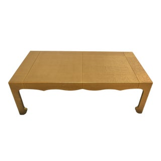 Mid-Century Modern Bungalow 5 Jaques Coffee Table For Sale