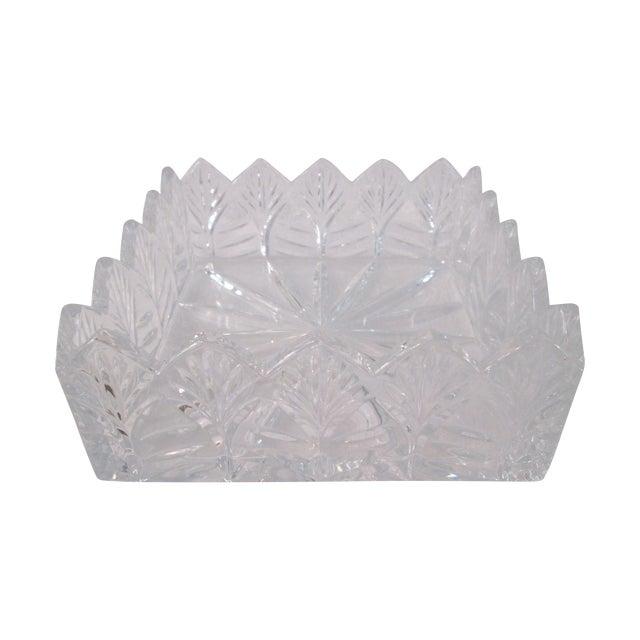 Crystal Square Napkin Holder - Image 1 of 5