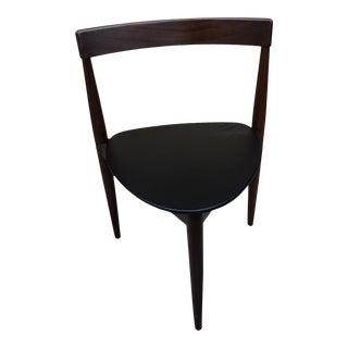 Mid Century Modern Hans Olsen for Frem Røjle Dining Chair For Sale