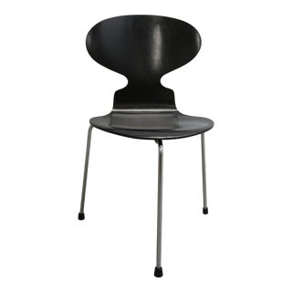 Arne Jacobsen Single Ant Chair For Sale