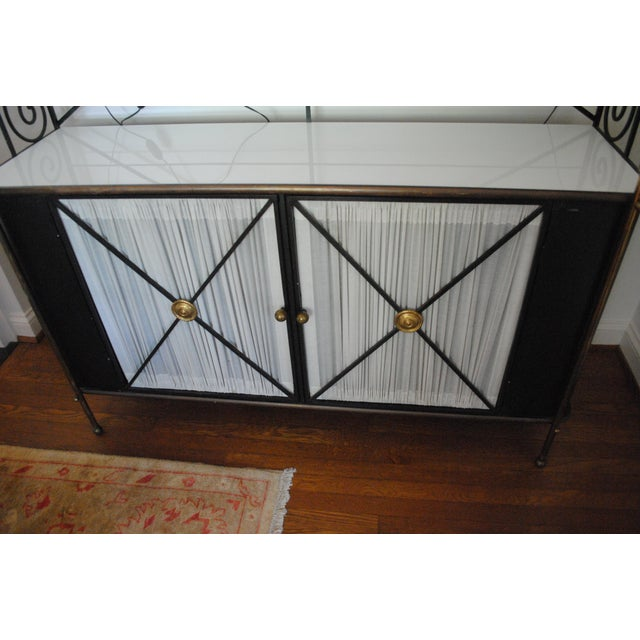French Bakers Rack or Sideboard - Image 10 of 10