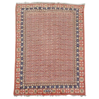 Samarkand Silk Rug - 9′9″ × 12′6″ For Sale