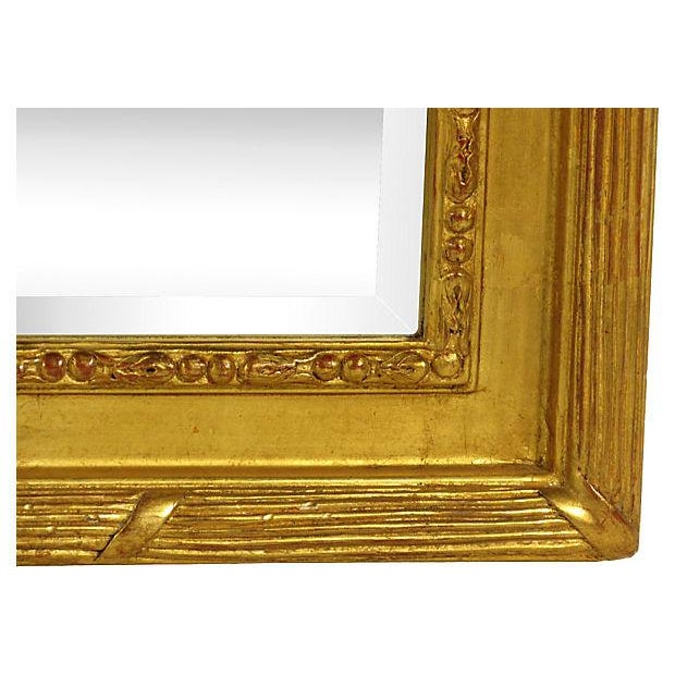 Neoclassical Gilt Mirrors - A Pair - Image 5 of 6