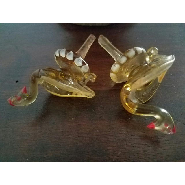 Jugendstil Double Spout Cruet For Sale - Image 7 of 7
