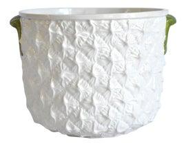 Image of Ceramic Cachepot
