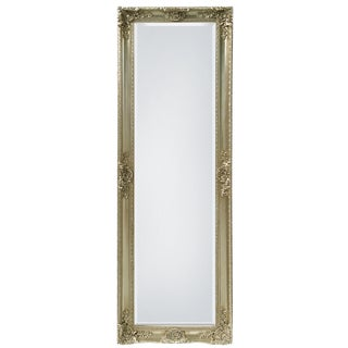 Mayfair Belle Vintage Champagne Gold Full Length Mirror For Sale