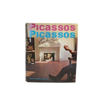 """""""Picasso's Picassos"""" Coffee Table Book For Sale"""