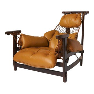 "Jean Gillon ""Jangada"" Armchair For Sale"