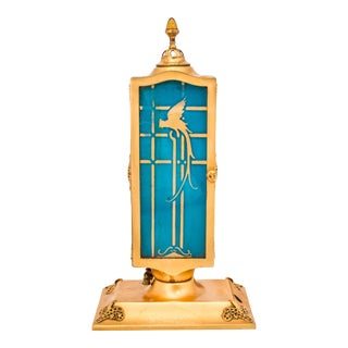 1926 DeVilbiss Perfume Lamp For Sale