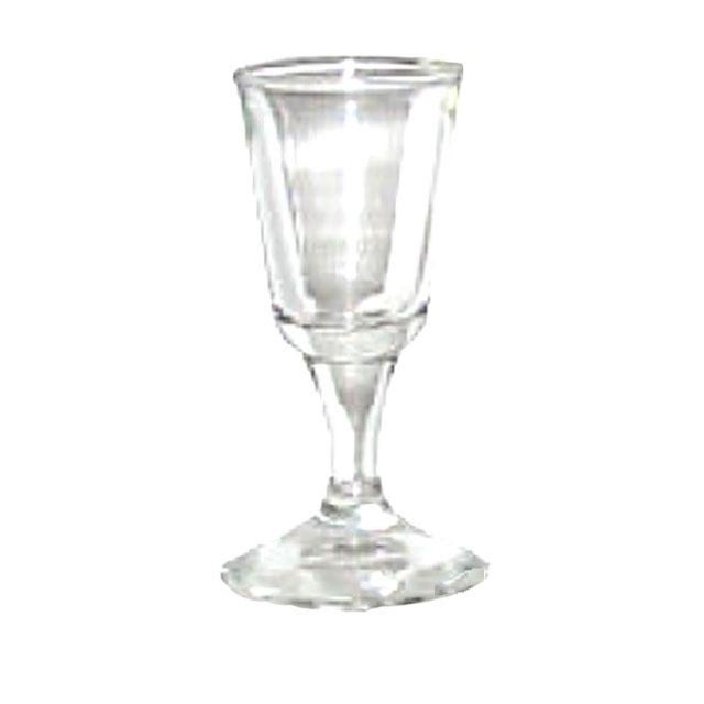Campari, amaro, schnapps, or other beloved aperitifs and digestifs - these are the proper glasses to serve your favorite...