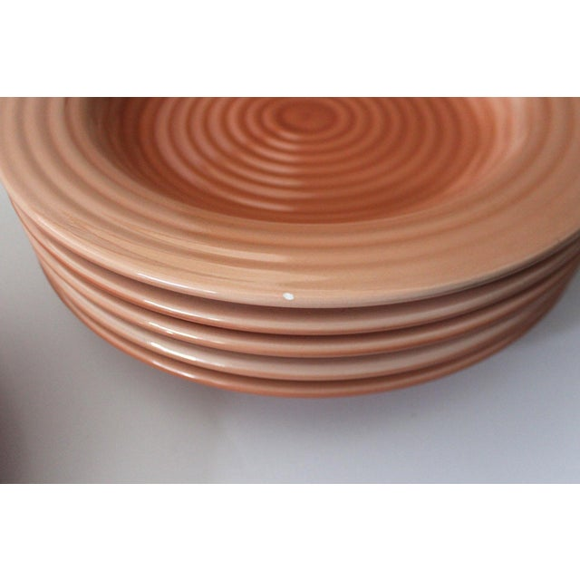 1980s Vintage HausenWare Dishes - Set of 15 For Sale - Image 4 of 8
