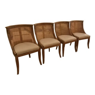 Bungalow 5 Monaco Chairs - Set of 4