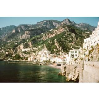 1960s Italy Amalfi Coast III Photographic Print For Sale