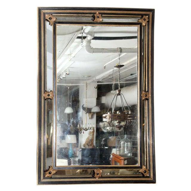 French Napoleon III Mirror - Image 11 of 11