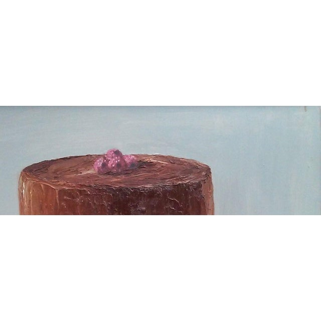 Chocolate Raspberry Cake Print - Image 2 of 4