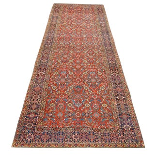 Northwest Persian Gallery Carpet For Sale