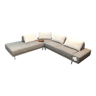 Ac-2176 Felix Sectional by DellaRobbia For Sale