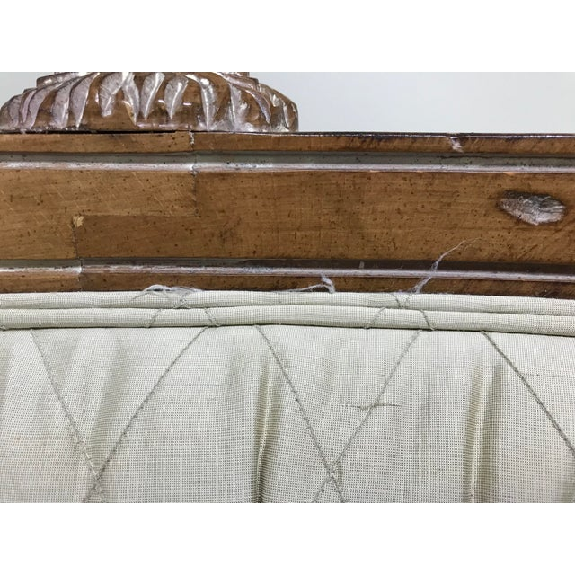 Vintage Henredon Savonarola Style Lion Head Bench For Sale - Image 9 of 13
