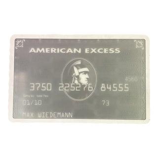 "1990s ""American Excess"" Pop Art Style Mixed-Media Wall Sculpture by Max Weidemann For Sale"