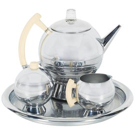 Image of Family Room Coffee and Tea Service