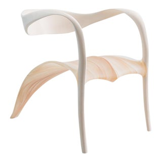 Ethereal Series Lounge Chair, Uk, 2019 For Sale