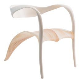 Image of Acrylic Accent Chairs