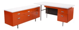 Image of Dining Room Filing Cabinets