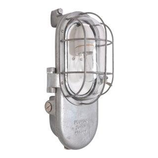 1950s, Factory Lamp by Belmag Zurich, Switzerland For Sale