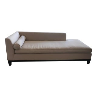 Contemporary Mitchell Gold Cream Daybed