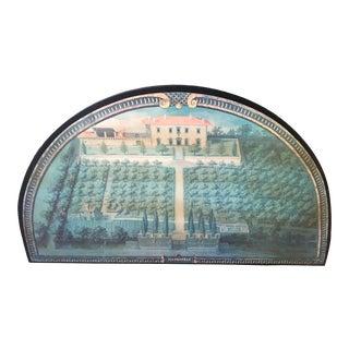 Ballard Designs Medici Villa Marignolle Wall Art For Sale