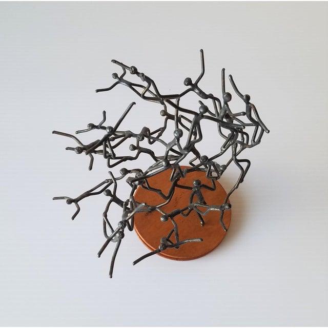 2000 - 2009 Contemporary Glenn Donovan Original Sculpture For Sale - Image 5 of 10
