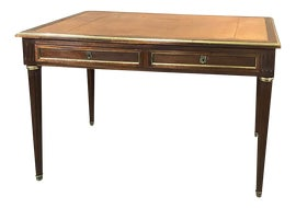 Image of Neoclassical Writing Desks