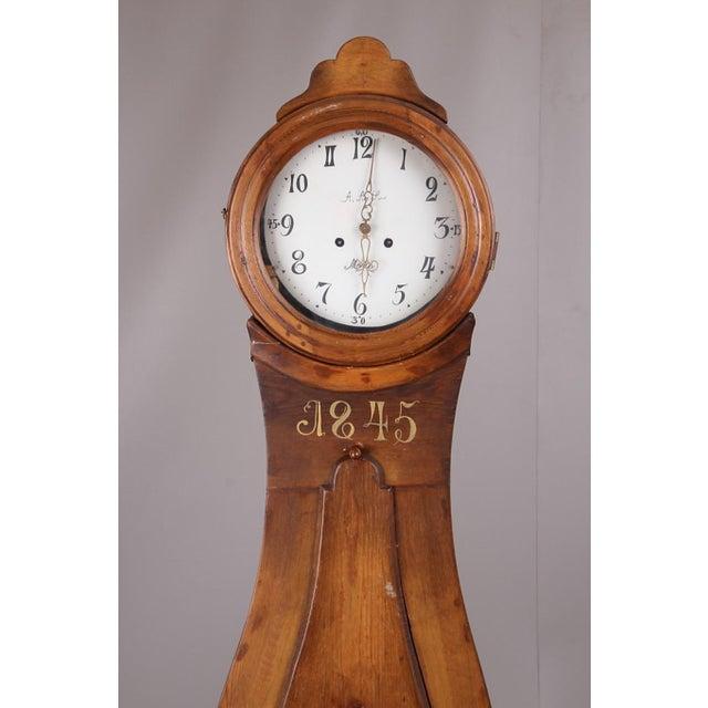 Mora Clock, Swedish Longcase Grandfather Clock Anno 1845 SKU: #2001 $5,500.00 $4,900.00 On Sale Use as a decorative piece,...