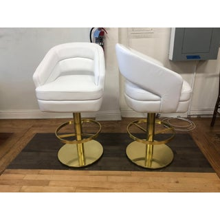 Pair of New Russel Barstools by Essential Homes Preview