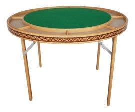 Image of Folk Art Tables