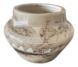 Image of Navajo Vases