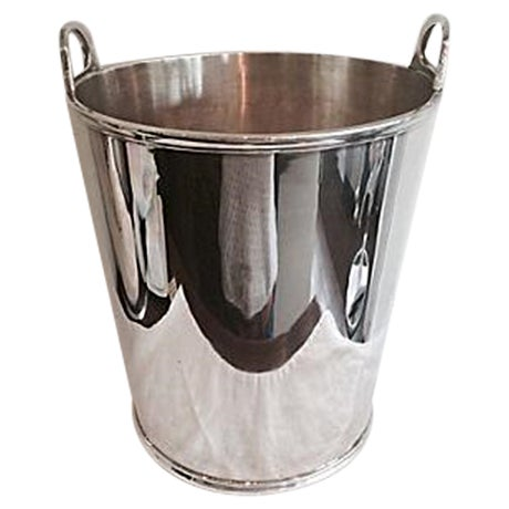 Mappin & Webb Hotel Two-Bottle Champagne Bucket - Image 1 of 6