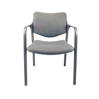 Mark Geotz for Herman Miller Gray Aside Chairs