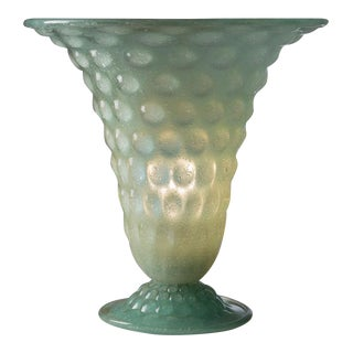 Marvellous Murano Table Lamp For Sale